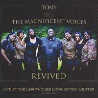 Tony & The Magnificient Voices