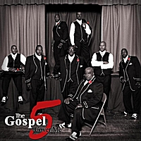 Gospel 5 - Cover Me